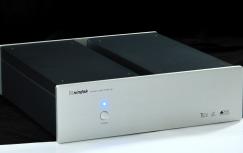 XINDAK LP-1 PREAMPLIFICATORE PHONO MM A VALVOLE